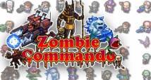 Zombie-Kommando