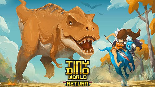 Minúsculo Dino World: Return + MOD
