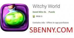 Witchy World + MOD