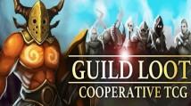 Gildenbeute: Cooperative TCG + MOD