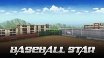 Estrela de basebol + MOD