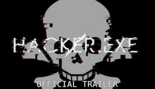 Hacker.exe - Simulateur de piratage mobile + MOD