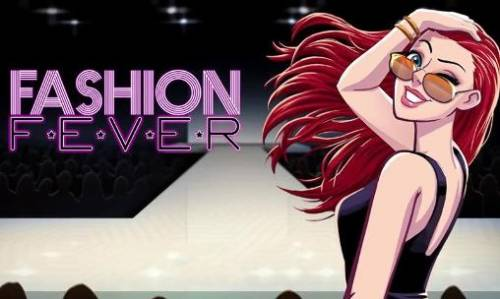 Fashion Fever - Top Model Game + MOD