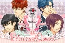 Princess Closet: Otome spiele kostenlos dating sim + MOD