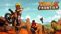 Prove Frontier + MOD