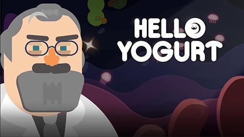 Hello Jogurt + MOD