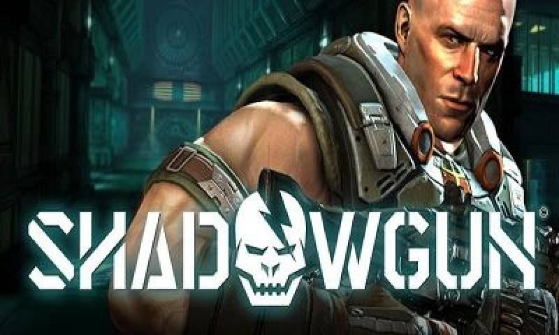 Shadowgun + MOD