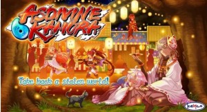 RPG Asdivine Kamura + MOD