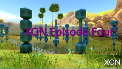 XON Episode Four