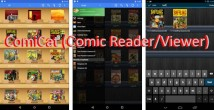 ComiCat (Lecteur Comic / Viewer)