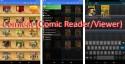 ComiCat (Comic Reader / Viewer)