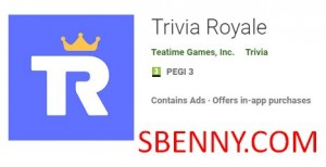 Trivia Royale + MOD