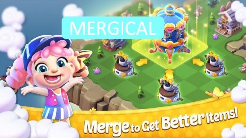 Mergical + MOD