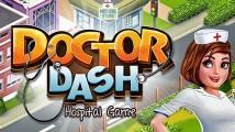 Doctor Dash: Game tal-Isptar + MOD