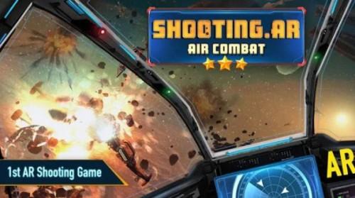 AR - Juego de Disparos + MOD