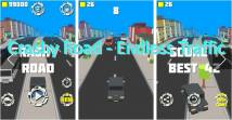 Crashy Road - Flip Ir-Regoli + MOD