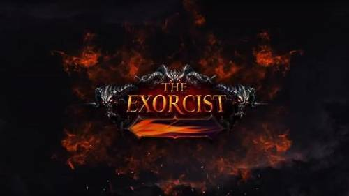 The Exorcists: 3D Action RPG + MOD