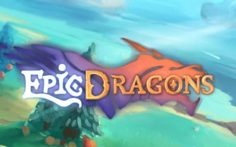 Epic Dragons + MOD