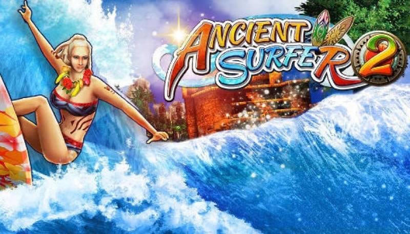 Ancient Surfer 2 + MOD