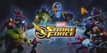 MARVEL Strike Force + MOD