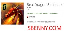 Real Dragon Simulator 3D + MOD