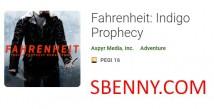 Fahrenheit: Indigo Prophecy + MOD