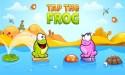 Tippe auf den Frosch + MOD