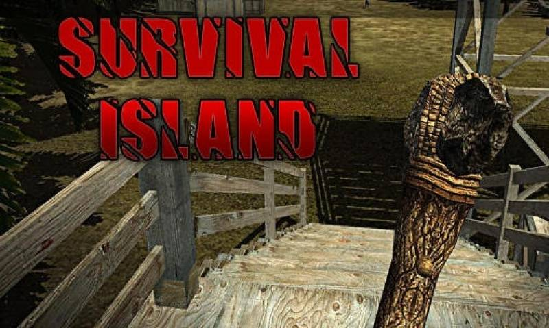 Survival Island Pro