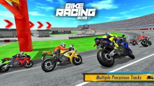 Bike Racing 2019 + MOD