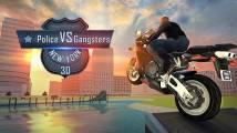 La polizia vs Gangster New York 3D + MOD