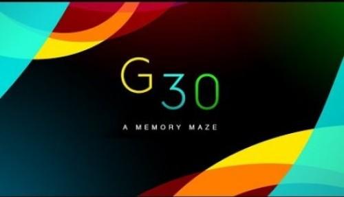 G30 - Un labyrinthe en mémoire + MOD