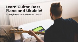Yousician - Learn Guitar, Piano, Bass y amp; Ukulele + MOD