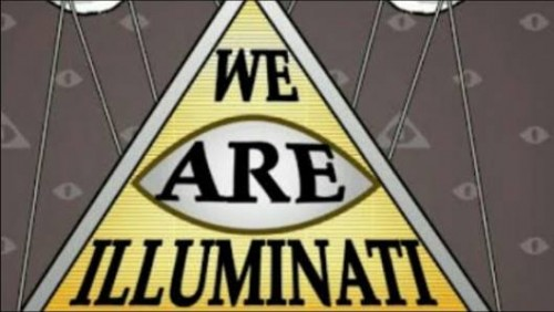 We Are Illuminati - Conspiracy Simulator Clicker + MOD
