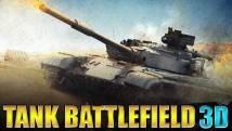 Танк Battlefield 3D + MOD