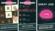 WordBrain + MOD