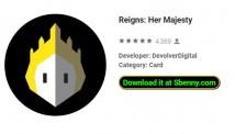 Reigns: Sua Maestà