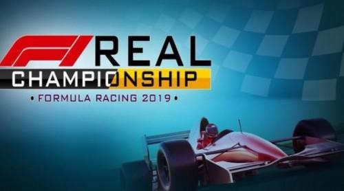 Formula1 Racing Championship 2019 + MOD