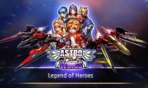 AstroWings2: Legend of Heroes + MOD