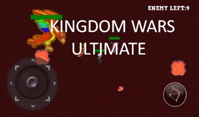 Kingdom Wars Окончательный