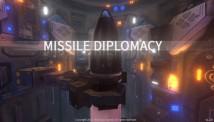 Diplomatie de missile