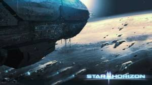 Stern Horizon + MOD