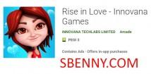 Montée en amour - Innovana Games + MOD