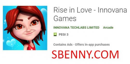 Rise in Love - Innovana Games + MOD