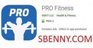 PRO Fitness + MOD