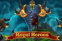 Royal Heroes + MOD