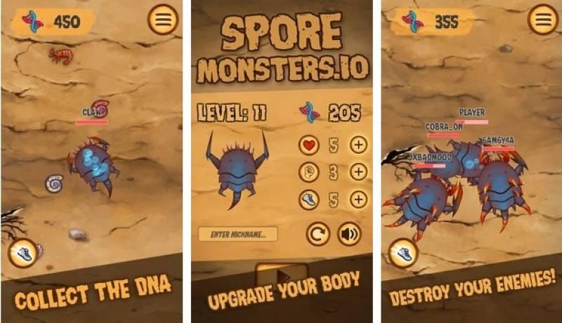 Спор Monsters.io + MOD