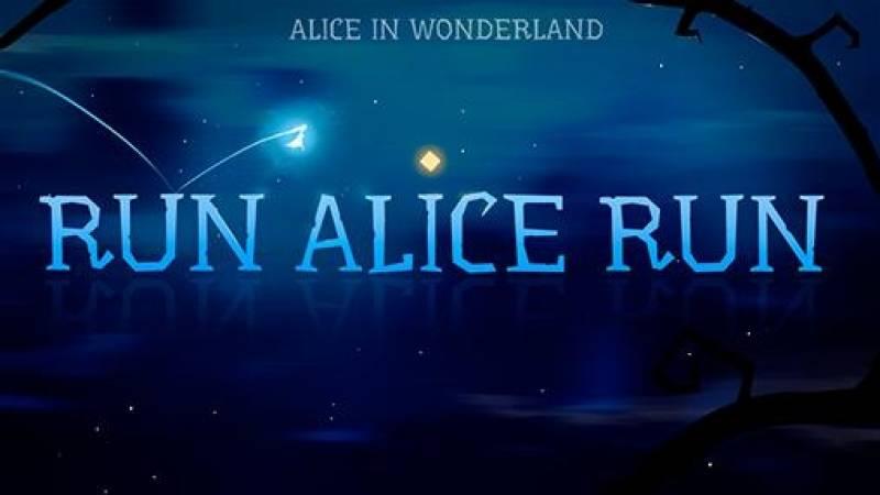 Алиса в стране чудес: Алиса Run + MOD