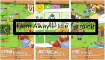 Farm Away! - Espera Agricultura + MOD
