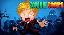 Zombie Corps - RPG en veille + MOD