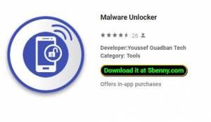 Malware Unlocker + MOD
